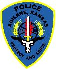 Abilene Police Department Logo: Abilene, KS Protect and Serve
